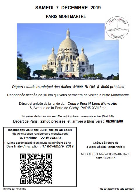 Montmartre 2019